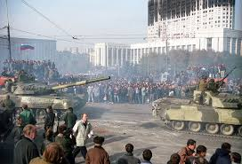 「russia october political change 1993」の画像検索結果