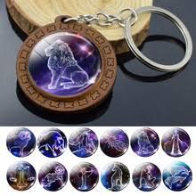 12 брелок для ключей «Созвездие» деревянная <b>подвеска Знак</b> ...