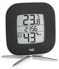 Метеостанция <b>TFA 30.5030.01 Tivi</b> — купить по выгодной цене на ...