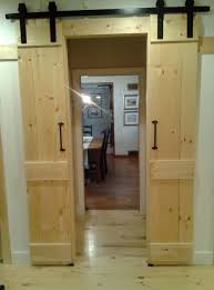Closet Barn Doors Sliding Barn Doors For Closets