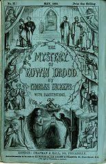 O Mistério de Edwin Drood