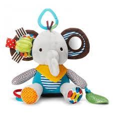 <b>Подвесная игрушка SKIP HOP</b> Слон (SH 306202) — купить по ...
