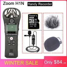 Выгодная цена на Микрофон <b>Zoom</b> H1 — суперскидки на ...