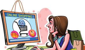 Hasil gambar untuk tips belanja online