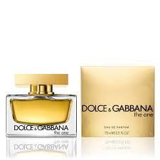 The <b>One</b> - <b>DOLCE&GABBANA</b> | Sephora