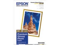 Epson <b>Premium Glossy Photo Paper</b> - 44 in x 30m 1 Roll   Epson ...