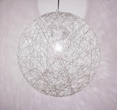 chaos pendant light in white chaos pendant light in white childrens pendant lighting