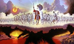 """Résultat de recherche d'images pour """"retour de jésus-christ"""""""