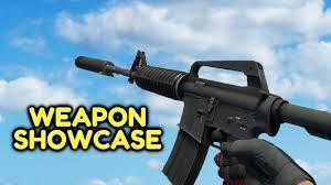 <b>CS</b>:<b>GO</b> - All <b>Weapons</b> Showcase - YouTube