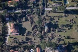 Risultati immagini per forte dei marmi alberi abbattuti