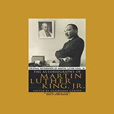 Amazon.com: The Autobiography of Martin Luther King, Jr. (Audible ...