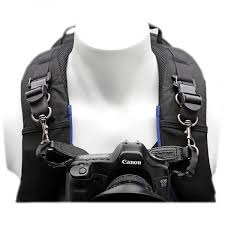 <b>Think Tank</b> Photo Camera <b>Support Straps</b> V2.0 (Black) | PROCAM ...