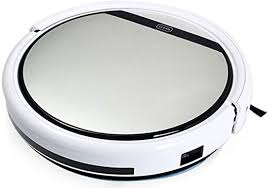 <b>ILIFE V5 Robotic Vacuum</b> Cleaner Upgraded Version of V3S for All ...