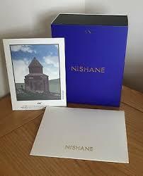 <b>Nishane Ani</b> Extrait de Parfum 5ml decant (Atomiser) | eBay