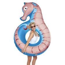 <b>Круг надувной BigMouth Seahorse</b> (4479519) - Купить по цене от ...