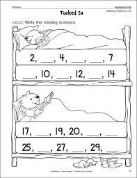 Worksheets, Kindergarten and Math worksheets on PinterestGet Free Kindergarten Grade Math Worksheets - Worksheets for Kindergarten - The Mailbox.com