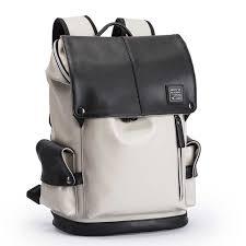 <b>Waist Bag PU</b> Leather <b>Waist Packs</b> Men <b>Fanny</b> Pack Male Chest ...