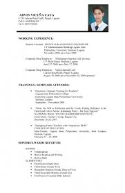 format ss  resume format malaysia job  tomorrowworld cogreat  resume examples for college students free download job resume format college student