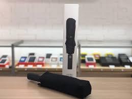 Купить <b>Зонт Xiaomi LSD Umbrella</b> Чёрный (LSDQYS01XM) в ...