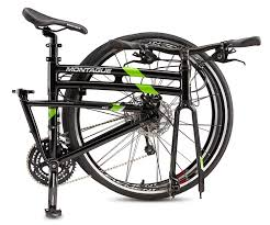 Fitness <b>Folding Bikes</b> | Montague <b>Bikes</b>