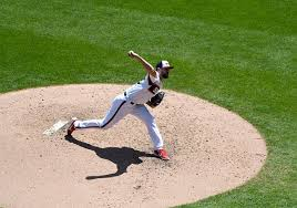 <b>A pair</b> of White Sox players are nominated for MLBPA awards | WGN ...
