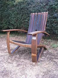 2 wine barrel chairs wine barrel chair with the back fanning out barrel office barrel middot
