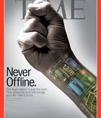 <b>Apple Watch</b>: How Apple Is Invading Our Bodies | Time