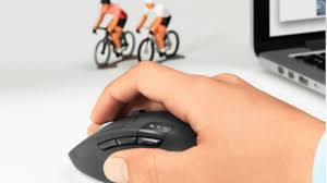 Обзор <b>мыши Logitech M720</b> Triathlon - YouTube
