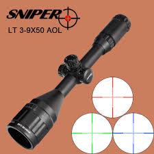 ohhunt <b>3 9X40 Hunting</b> Optical Sights RifleScope Rangefinder ...