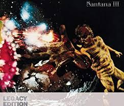 Santana - <b>Santana III</b> - Legacy Edition - Amazon.com Music