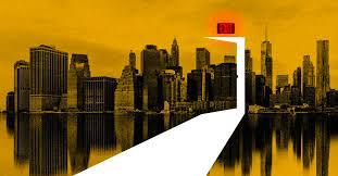 What Killed <b>New York City</b>? Affluence. - The Atlantic