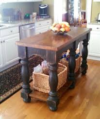 rustic kitchen island: our new kitchen island farmhouse kitchen island in distressed rustic black finish hand made by the louden furniture company