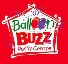 Balloon Buzz Party Centre - Home | Facebook