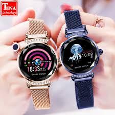<b>X6</b> Women Smart Watch Heart Rate <b>Blood Pressure</b> Smartwatch ...