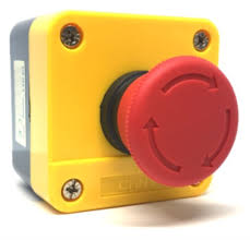 <b>Chint</b> Emergency <b>Stop</b> Station <b>Chint</b> NP2-J174 | RS Electrical Supplies