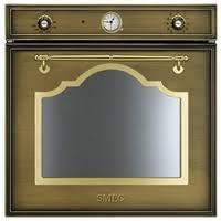 Электрический <b>духовой шкаф</b> smeg SF750OT — <b>Духовые шкафы</b> ...
