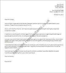 Teaching assistant CV sample  teacher CV example  school  children     Cover Letter and CV Examples CurriculumVitae Template Nursing