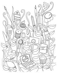 Small Picture coloring page Page 56 of 121 coloring page
