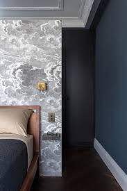 zones bedroom wallpaper:  ideas about bedroom feature walls on pinterest feature walls copper bedroom and duck egg bedroom