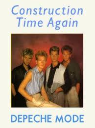 Category:1983-1984 <b>Construction</b> Time Again Tour - <b>Depeche</b> ...
