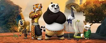 Hasil gambar untuk gambar kung fu panda 1