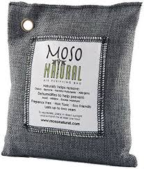 moso natural air purifying bag best air freshener for office