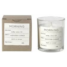 Broste Copenhagen Scented Candle - <b>Morning</b> (140.385 IDR) liked ...