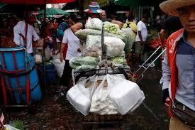 Thailand kicks off 2020 with <b>plastic bag ban</b> | Reuters