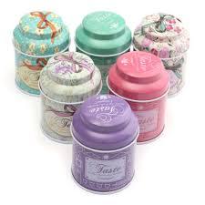 4 шт конфеты Единорог <b>банка для сахара</b> коробка журнальный ...