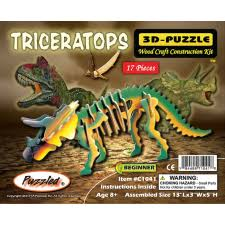 <b>3D Wooden Puzzles</b> | Jigsaws - Puzzle Master Inc.