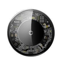 Купить Беспроводное <b>зарядное устройство Baseus</b> Simple ...