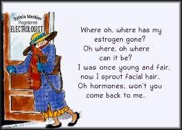 Funny Menopause Quotes. QuotesGram via Relatably.com