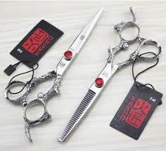 <b>6 Inch Japan KASHO</b> Screws Ruby Fire Carpenter Hairdressing ...