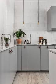 Kitchen Hardware Kitchen Design Idea Cabinet Hardware Alternatives Contemporist